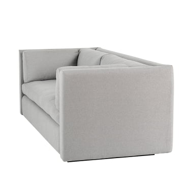 Hay - Hackney Canapé, 2 places, Como light grey