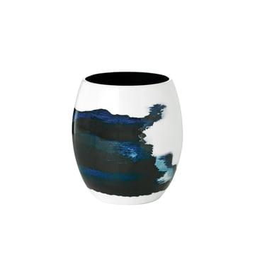Stelton - Stockholm Vase Ø 131 petit, aquatic