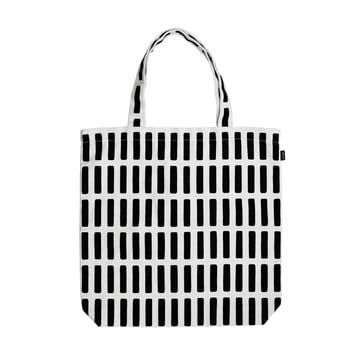 Artek - Sac en tissu Siena, noir/blanc