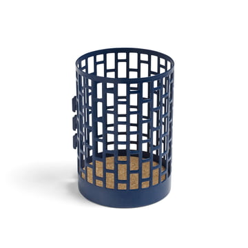 Hay - Pinorama porte-stylo en bleu foncé