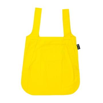 Notabag - Sac à main et à dos, jaune