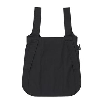 Notabag - Sac à main et à dos, noir