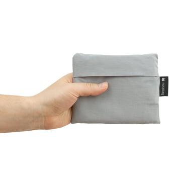 Notabag - Sac à main et à dos, replié