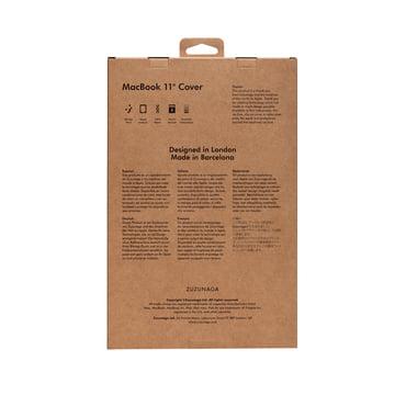 Zuzunaga - MacBook Case 11'', emballage