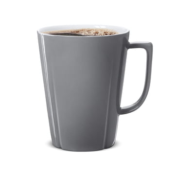 Rosendahl - Mug Grand Cru Service, 34cl, gris poussière