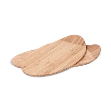 Rosendahl - Planchette de petit-déjeuner en bambou