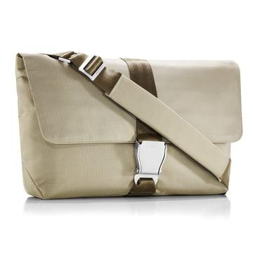 reisenthel - airbeltbag L en couleur terre