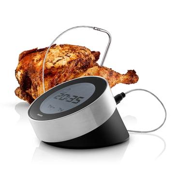 Eva Solo - Cook 'N Time thermomètre de cuisson, avec rôti
