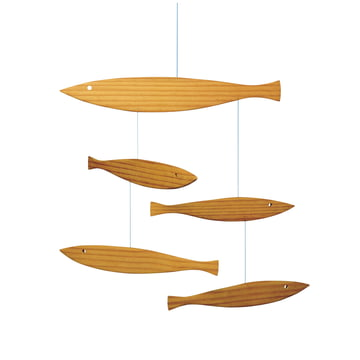 Floating Fish – Flensted Mobiles