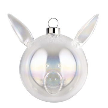 Boules de Noël Asinello par A di Alessi