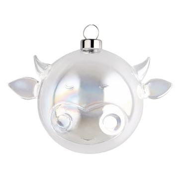 Boule de Noël bœuf par A di Alessi