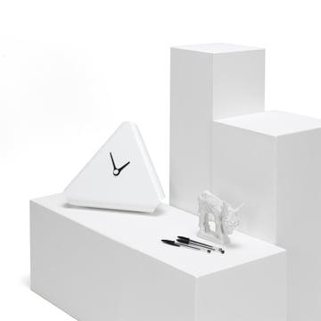 Details - Horloge Corner Clock