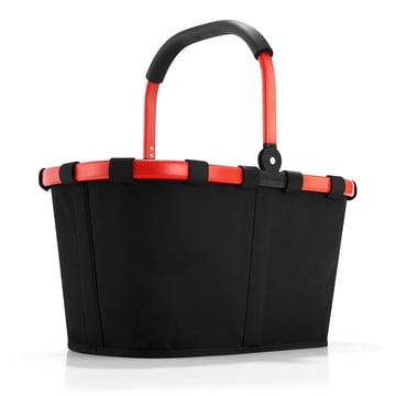 reisenthel - carrybag frame en rouge/noir