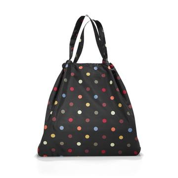 reisenthel - mini maxi loftbag avec motif à pois