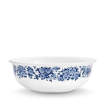 Bjørn Wiinblad - coupe Rosamunde, Ø 15,7 cm, bleu
