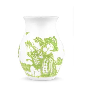 Bjørn Wiinblad - Vase Rosegarden, vert