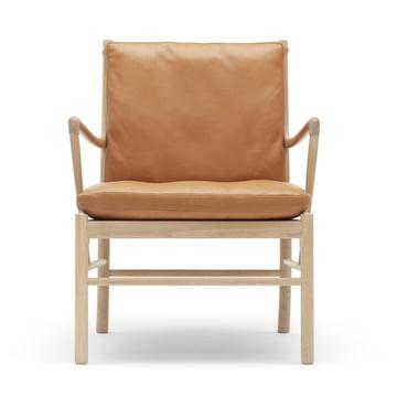 OW149 Colonial Chair de Carl Hansen
