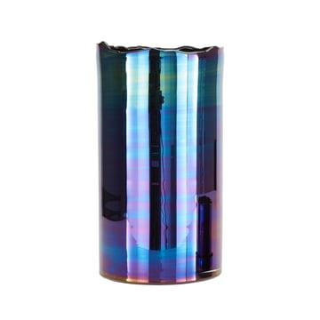 Vase Oil en verre par Tom Dixon