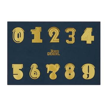Tool The Clip Numbers de Tom Dixon