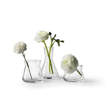 Trio de vases de Design House Stockholm
