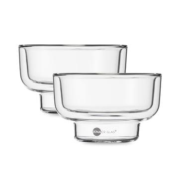 Jenaer Glas - Coupelle Match 160ml (lot de 2)