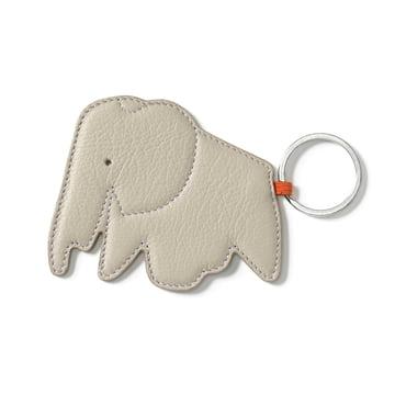 Key Ring Elephant par Vitra en sand