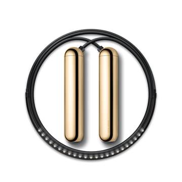 Corde à sauter Smart Rope de Tangram en doré