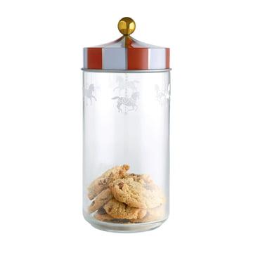 Pot de cuisine pour cookies