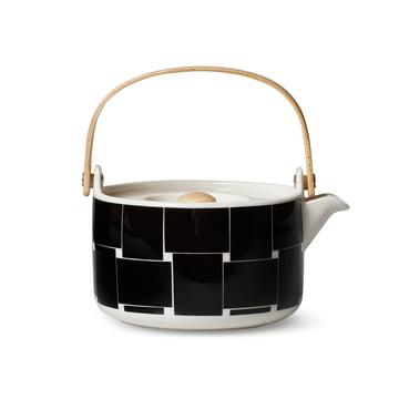 Théière Oiva Basket de Marimekko