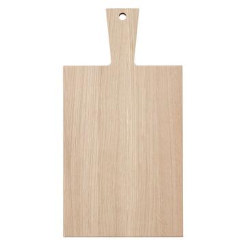 Plateau de service de 40 x 21 cm par Andersen Furniture en chêne