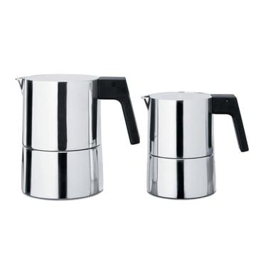 Cafetière espresso « Pina » d'Alessi