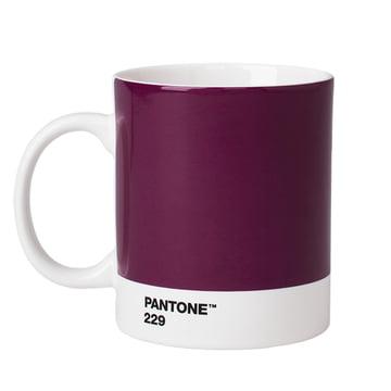 Pantone Universe - Cup, aubergine (229)