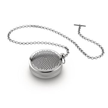 Boule à thé T-Timepiece d'Alessi