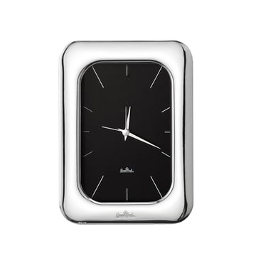 Horloge de table Finesse de Rosenthal