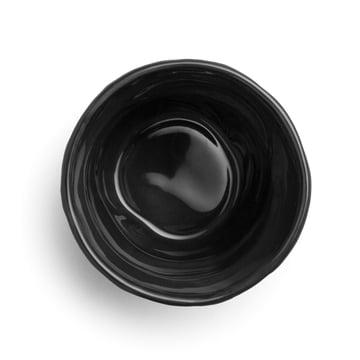 Tasse 20cl de Petite Friture en noir