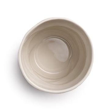 Tasse 20cl de Petite Friture en blanc