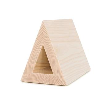 Marque-pages en bois de chêne Book Hook