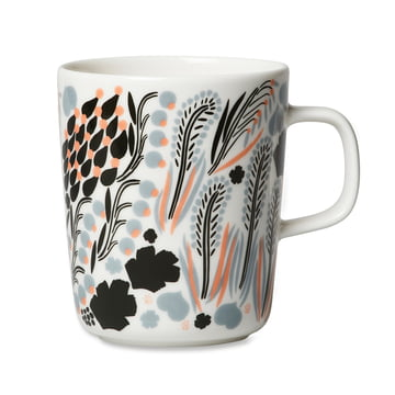 Marimekko - Mug à anse Letto, 250 ml