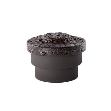 Boîte de rangement Merit petit de Pulpo en graphite