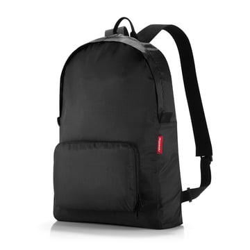 Le sac à dos mini maxi de reisenthel, noir