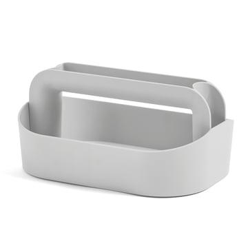 La boîte à outils de Hay en gris / dusty green