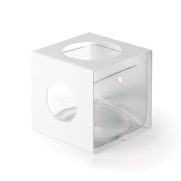 SL4 Vase universel Aliacta SL4 de Konstantin Slawinski en blanc