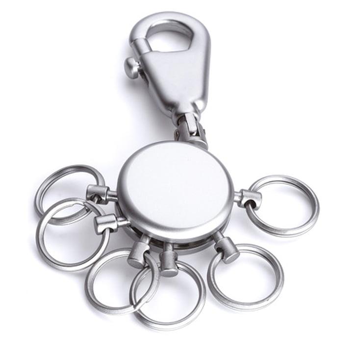 Porte-clés Patent - Mat