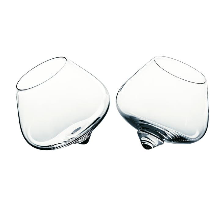 Normann Copenhagen - Cognac - Pivot / Liqueur Verre
