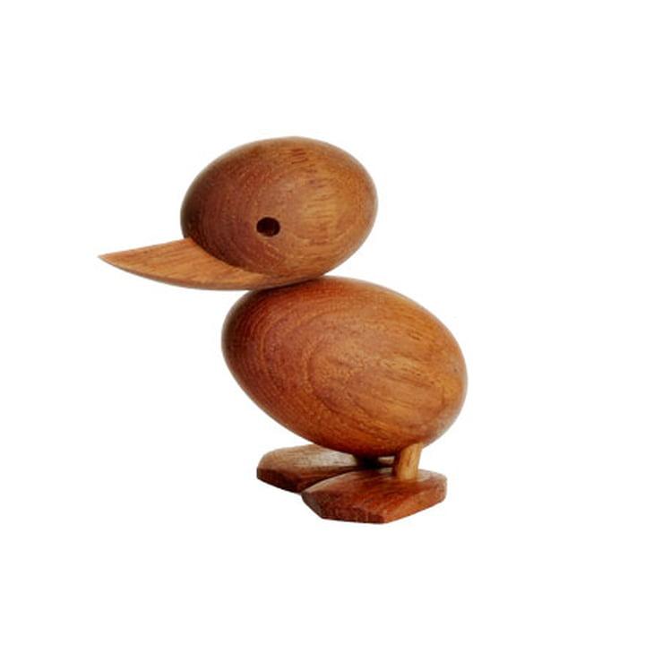 ArchitectMade - Duckling, figure en bois caneton