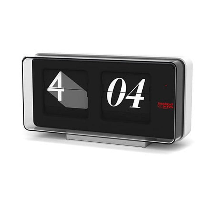 Established & Sons - Horloge murale et de table Font Clock