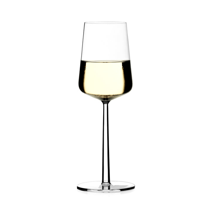 Verre à vin blanc Essence 33 cl d'Iittala