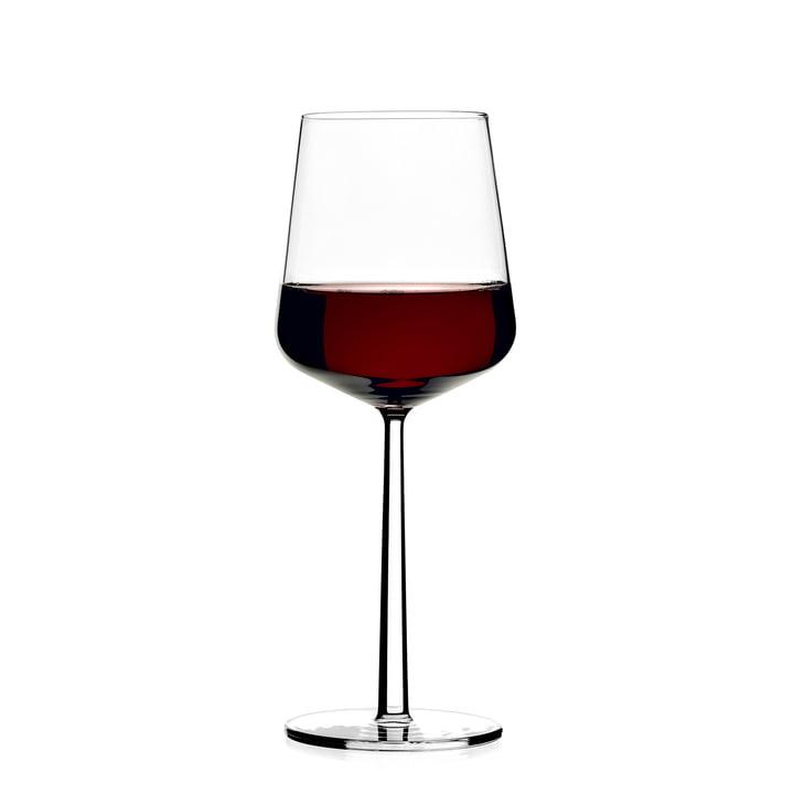 Verre à vin rouge Essence 45 cl d'Iittala