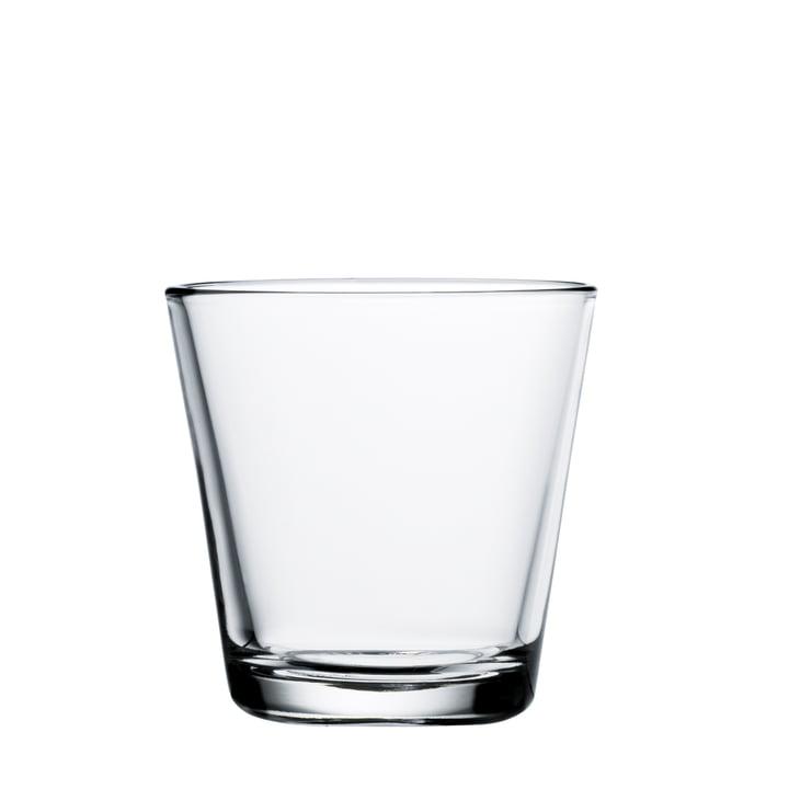 Iittala - Verre à boire Kartio 21 cl, transparent