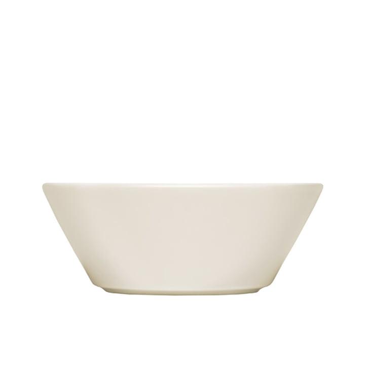 Teema coupe/ assiette profonde Ø 15cm, blanc